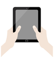Hand-holding-tablet-inkscape-white-background