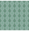 Seamless Geometric Pattern in Islamic Style vector image