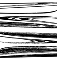 Abstract Wood Texture Horizontal vector image vector image