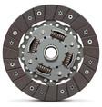 clutch disc vector image vector image