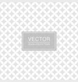 retro seamless textile pattern - repeatable vector image vector image