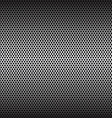 Carbon fiber texture Seamless luxury texture vector image