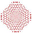 random polka 00 13 1 00 vector image vector image