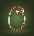 Candy cane abc 0