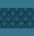 Damask seamless pattern element classical