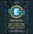 oktoberfest beer festival celebration typography