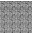 pattern rough hatching grunge texture vector image vector image