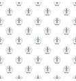 fleur pattern seamless vector image