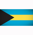 National flag of the Bahamas