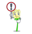 with sign white rose in the shape cartoon vector image vector image
