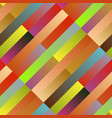 gradient abstract seamless diagonal stripe vector image vector image