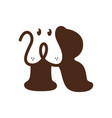 initial letter r dog