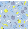 Seashells5 vector image