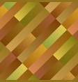 geometrical gradient abstract stripe pattern vector image vector image