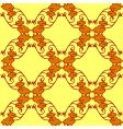 dub pattern vector image vector image