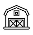 barn icon thanksgiving related
