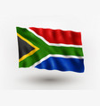 flag southern african republic