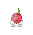 angry sweet lovi lovi fruit for icon character