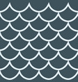 seamless pattern dark blue background vector image vector image