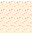 Star seamless background Holiday pattern vector image vector image