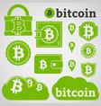 Bitcoin Icons
