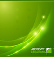 flat abstract background vector image