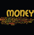 teen chat ways to make money work for you text vector image vector image