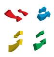 3d arrow icon