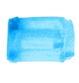 Water-color blue background