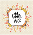 old family photos cover photo album calligraphic vector image