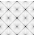 Abstract monochrome background vector image