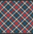 classic tartan christmas plaid seamless patterns vector image vector image