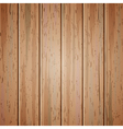 Old wooden background vector image
