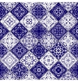 Set of square tiles vector image vector image
