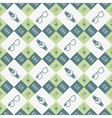 Seamless pattern of smart devices vector image vector image