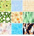 textures vector image vector image