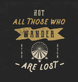 vintage inspirational tee design graphics and vector image