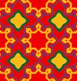 Ramadan seamless pattern Islamic decorative vector image