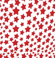 Star seamless pattern3 vector image vector image
