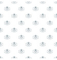 fashion style bag pattern seamless vector image vector image