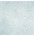 Polka dot design blue vintage pattern EPS 8 vector image vector image