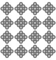 seamless background graphic modern pattern vector image vector image
