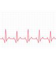 ecg heartbeat monitor cardiogram heart pulse line
