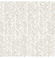 smeared herringbone seamless pattern design vector image vector image