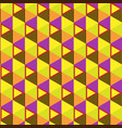seamless geometric pattern and colorful vector image