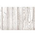texture of wooden panels vector image
