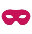 Mask of party and festival concept vector image vector image