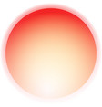 colorful shiny orb sphere globe round 2-color