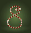 Candy cane abc 8