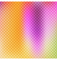 Color Blur Backgrounds 04 vector image vector image